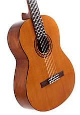 Гитара классическая YAMAHA C40  4/4 , фото 2
