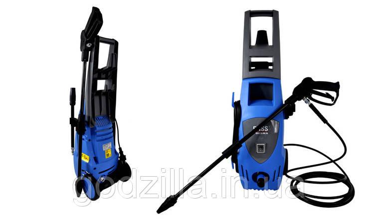 Мийка високого тиску BASS 2200W