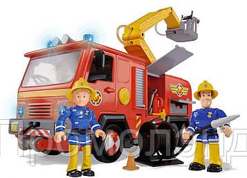 Пожежна машина SІMBA