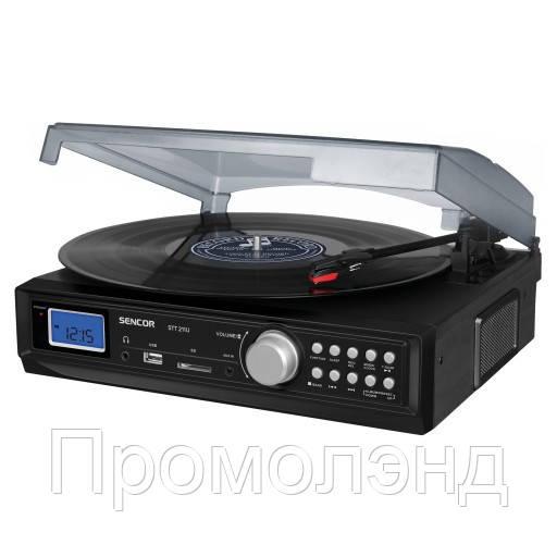 Радио SENCOR STT 211U