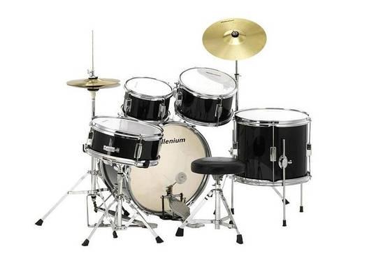 Барабани для дітей MILLENIUM MX Junior, фото 2