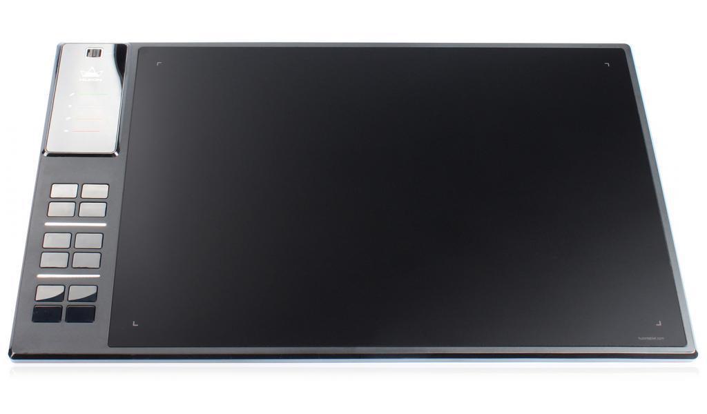 Графічний планшет HUION Giano WH1409