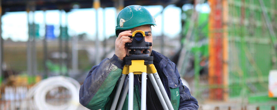 Оптичний нівелір Leica NA324