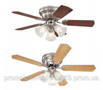Потолочный вентилятор CONTEMPRA TRIO 90 см