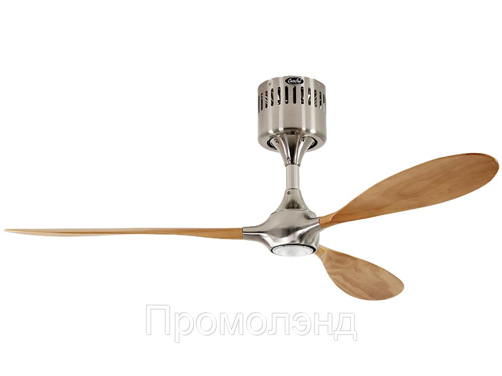 Потолочный вентилятор Heliko Paddel 132 см
