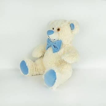 Мягкая игрушка Белый Медвежонок Боня 29 см