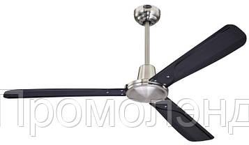 Потолочный вентилятор Urban Gale 130 см + настенный регулятор