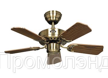 Потолочный вентилятор CASA FAN ROYAL 75 cm