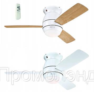 Потолочный вентилятор HALLEY 112 см + Пульт