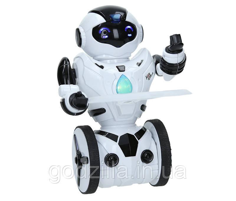 Робот KIB