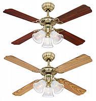 Потолочный вентилятор PRINCESS 105 см