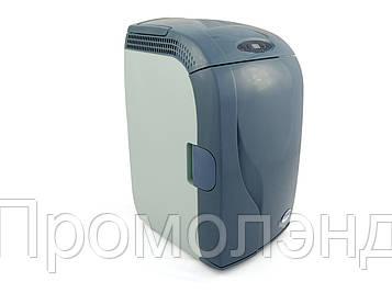 Авто-холодильник Abarqs 20л  12V-230V Серо-синий