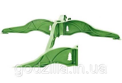 Пластиковая подставка под елку 180-220 см