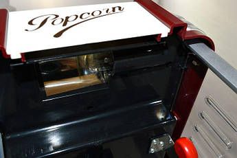 Апарат для попкорну Popcorn maker, фото 2