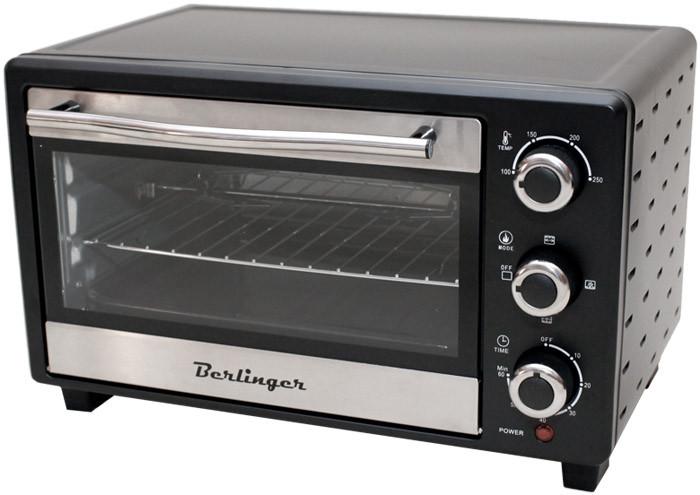 Печь Berlinger для выпечки с грилем 25л 2200W