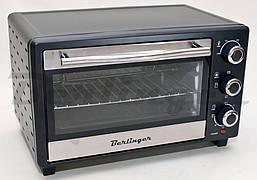 Печь Berlinger для выпечки с грилем 25л 2200W, фото 2