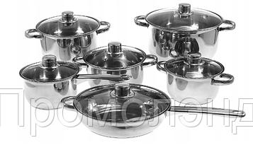 Набір посуду RONNER AUSTRIA