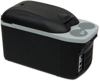 Автомобільний холодильник ABARQS 12V 8L