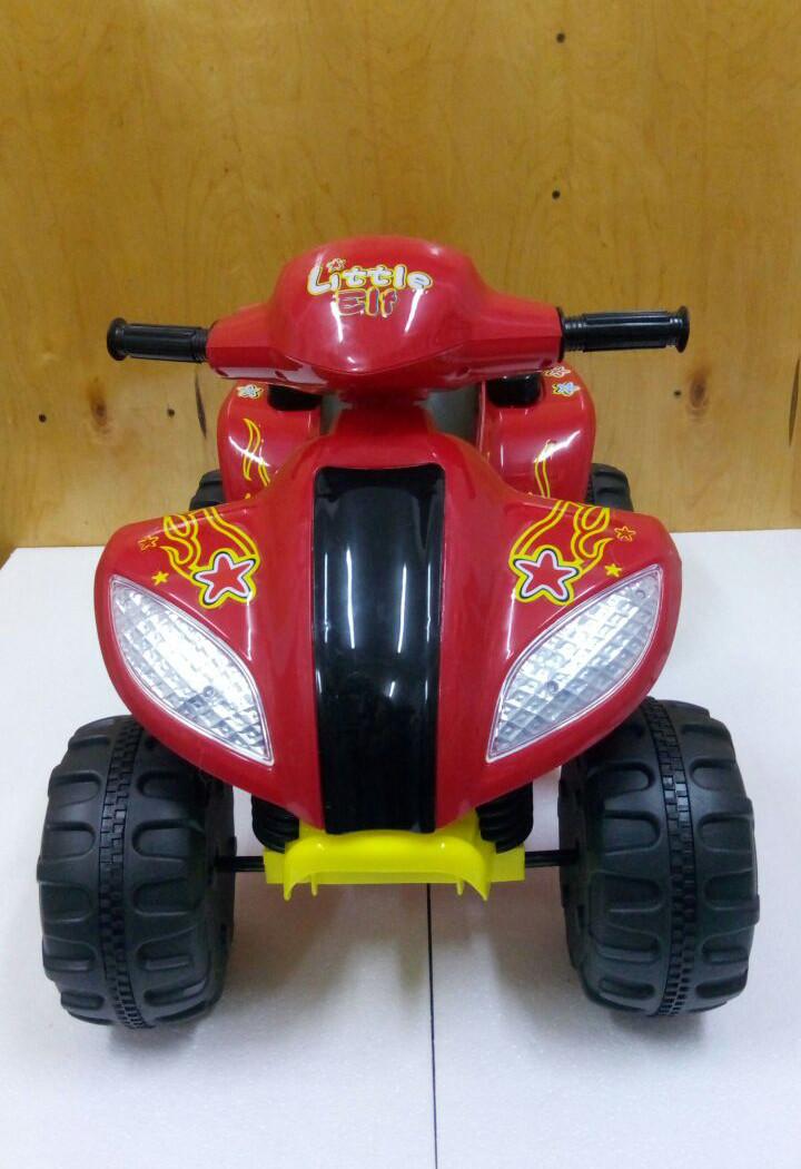 Квадроцикл дитячий Toy Car 3-6 років
