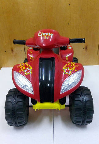 Квадроцикл дитячий Toy Car 3-6 років, фото 2