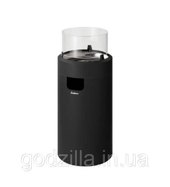 Газовий вуличний світильник Enders Nova LED L Black 88см