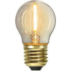 Гірлянда ретро 10 метрів 20 ламп, фото 3