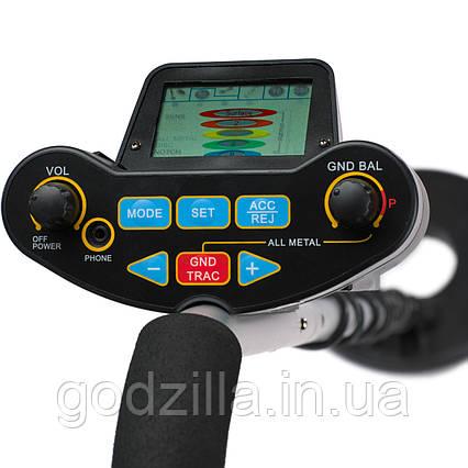 Металлоискатель цифровой GC 1026
