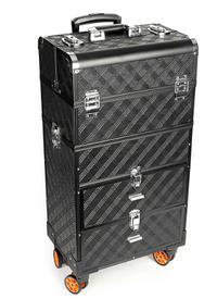 Професійний косметичний валізу GREAT 2 в 1