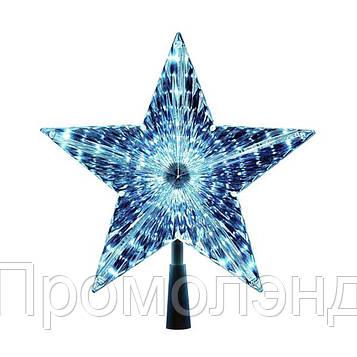 "Новогодняя гирлянда ""Звезда"" 10 LED"
