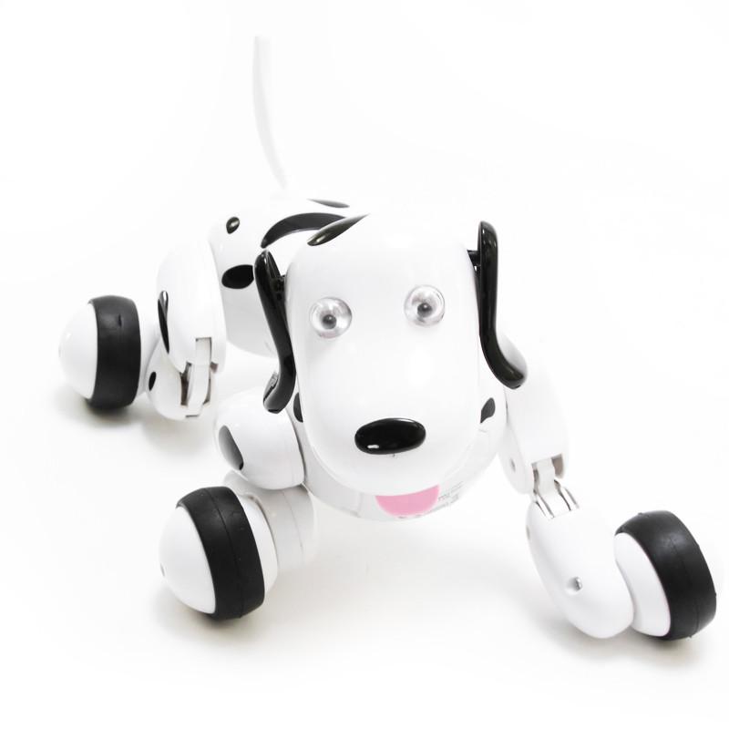 Интерактивная собака SMART-DOG wi-fi