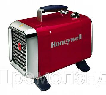 Обігрівач конвекторний електричний Honeywell Червоний