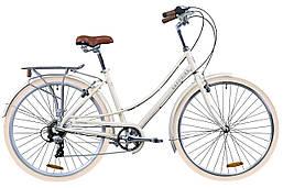 Женский велосипед 28 дюймов 19 рама алюминий DOROZHNIK SAPPHIRE