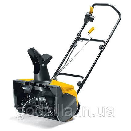 Снегоочиститель Stiga ST 1151 E 1800W