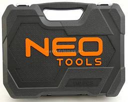 Набір змінних головок NEO 08-666+біти TORX, фото 3