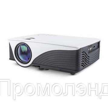 Проектор Forever MLP-100 LED Контрастність 1500:1