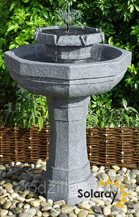 Декоративный фонтан SOLAR