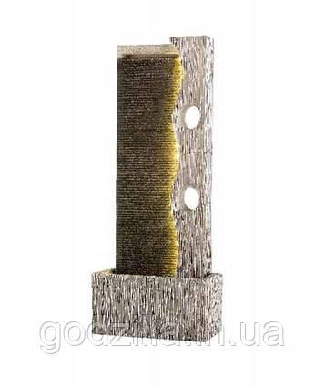 Декоративный фонтан Волна с отверстиями