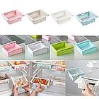 ОПТ Органайзер в холодильник Storage rack раздвижной с настройкой держателя, фото 2