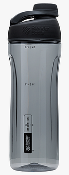 Пляшка для води BlenderBottle Tero Tritan 25oz/735ml Black (ORIGINAL) (AS)