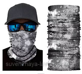Мото баф Protective net. Якісна маска на обличчя