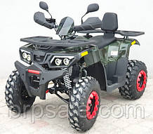 Квадроцикл Comman Scorpion 200cc New