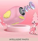 ОПТ Детский мини фотоаппарат - видеокамера Kids Camera с cmos-датчиком и встроенным микрофоном, фото 2