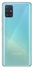 Мобильный телефон Samsung Galaxy A51 6/128 GB Blue, фото 2