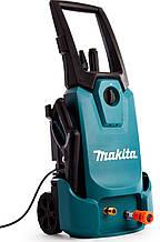 Минимойка высокого давления Makita HW1200, 120 бар, 1800 Вт, 11 кг