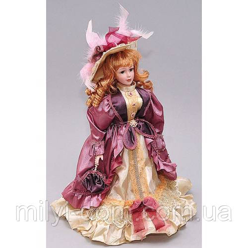 Кукла декоративная, 35 см.