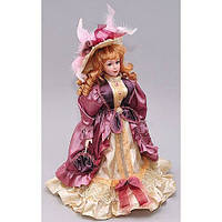 Кукла декоративная, 35 см., фото 1