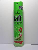 Лак для укладки волос Taft Collagen 250 мл. (Тафт Колаген объем), фото 1