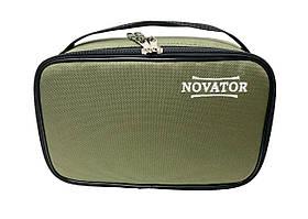 Чохол для 2х котушок від 3000 до 5000 Novator GR-1970