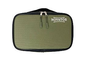 Чехол для 2х катушек от 8000 до 14000 Novator GR-1971