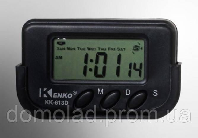 Авто Годинник Автомобільні KK 613 D